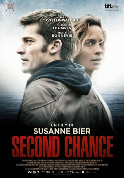 Second Chance (2014) DVD9 Copia 1:1 ITA ENG - DDN