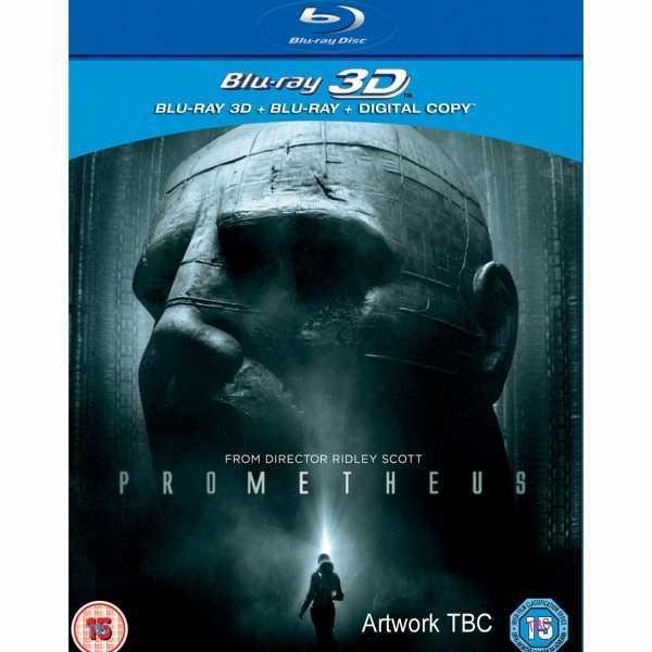 Prometheus (2012)  Full Blu Ray 3D DTS-HD ENG DTS ITA Sub DDN