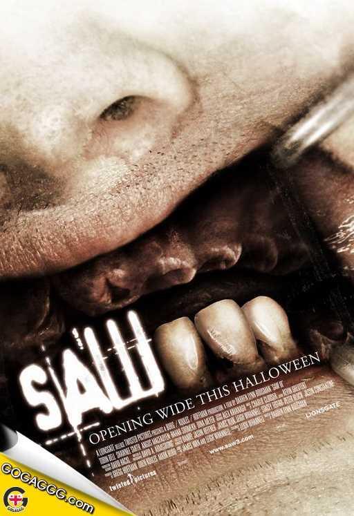 Saw III | ხერხი 3