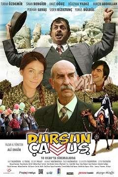 Dursun Çavuş - 2014 (Yerli Film) MKV indir