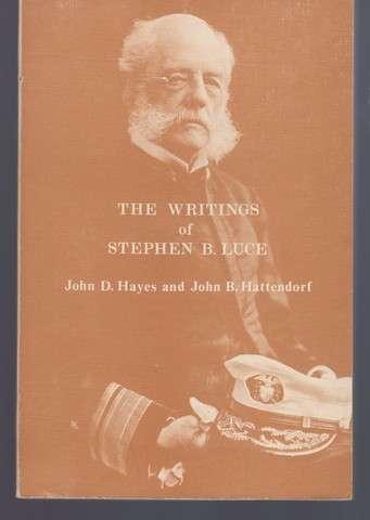 Writings of Stephen B. Luce
