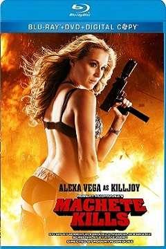 Ustura Dönüyor - 2013 BluRay (720p - 1080p) DuaL MKV indir