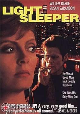 Light Sleeper | ფხიზელი ძილი (ქართულად)