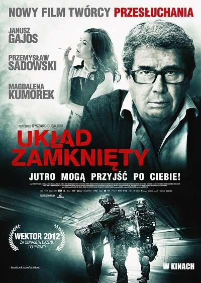 Kapal� Devre - Uklad Zamkniety - 2013 T�rk�e Dublaj MKV indir