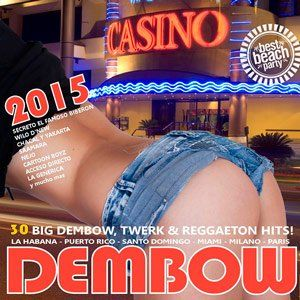 YWjmmt Dembow 2015 - hitmusic download