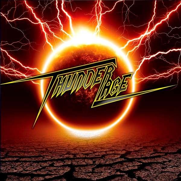 Thunderage - Thunderage (2014)