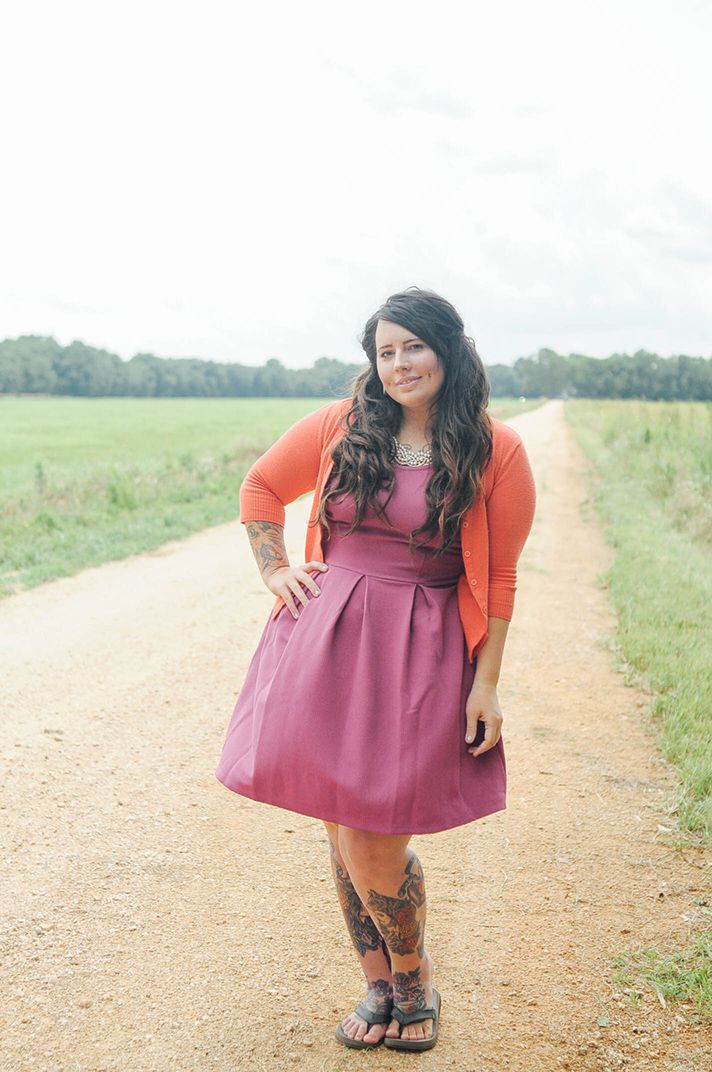 Stitch Fix - This Charming Life by Kaelah Bee