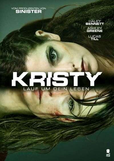 Kristy 2014 pelicula de terror