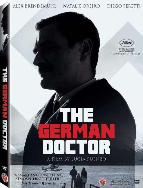 The German Doctor (2013) DVD9 Copia 1:1 Ita Eng