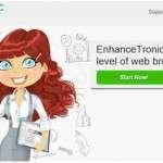 EnhanceTronic advertenties
