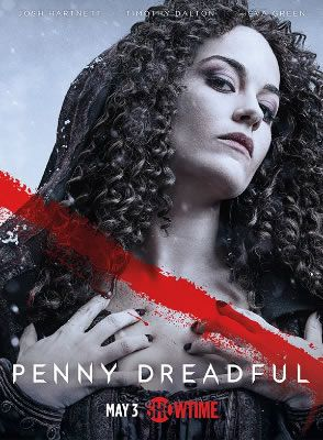 Penny Dreadful – S02E10 – And They Were Enemies