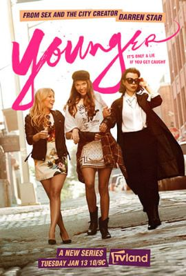 Younger – S01E10 – The Boy with the Dragon Tattoo