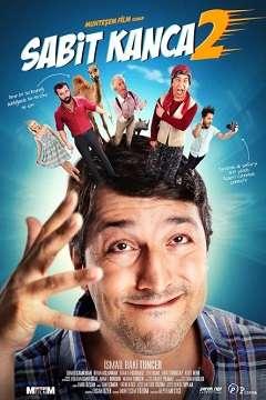 Sabit Kanca 2 - 2014 (Yerli Film) MKV indir