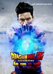 7 Viên Ngọc Rồng: Ánh Sáng Hy Vọng - Dragon Ball Z: Light Of Hope