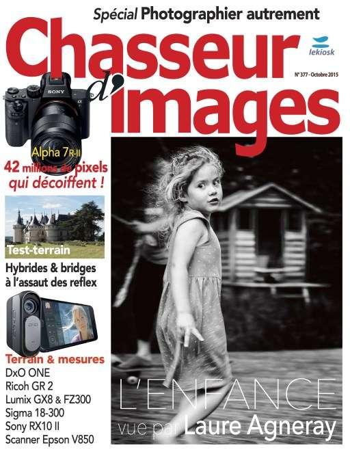 Chasseur d'Images 377 - Octobre 2015