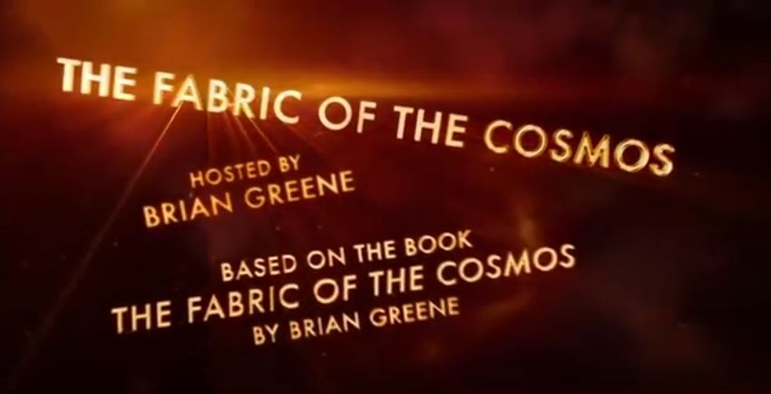 The fabric of the cosmos 2011 for The fabric of the cosmos tv series