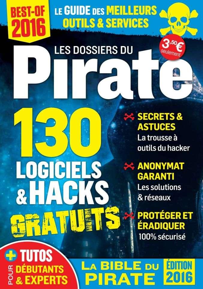 Pirate Informatique HS 5 - Octobre-Décembre 2015