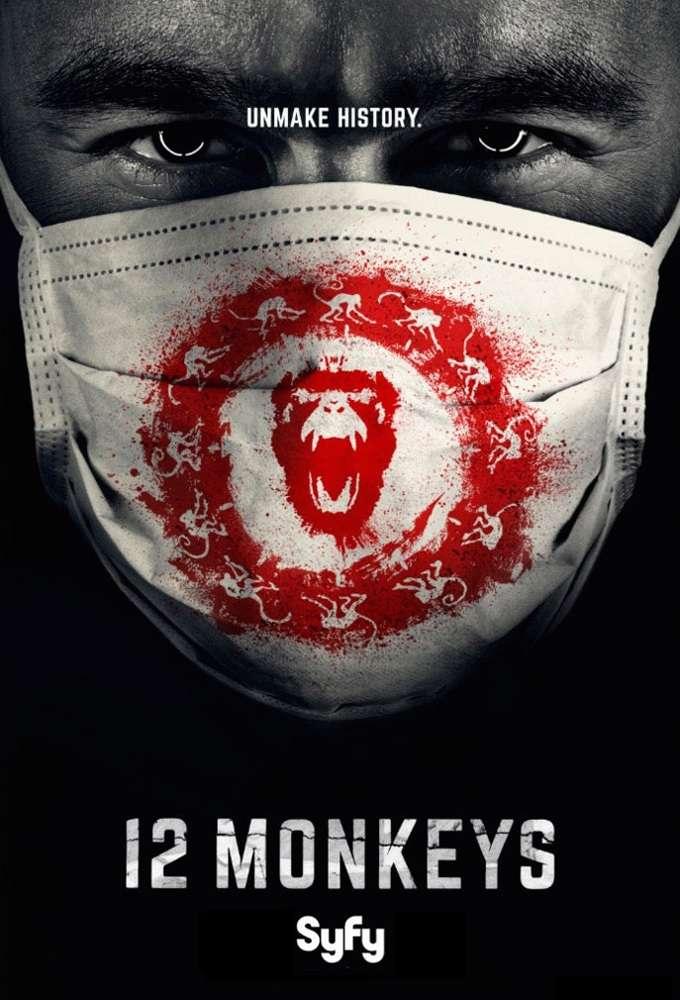 12 Monkeys S01 720p 1080p WEB-DL   S01E01-E02