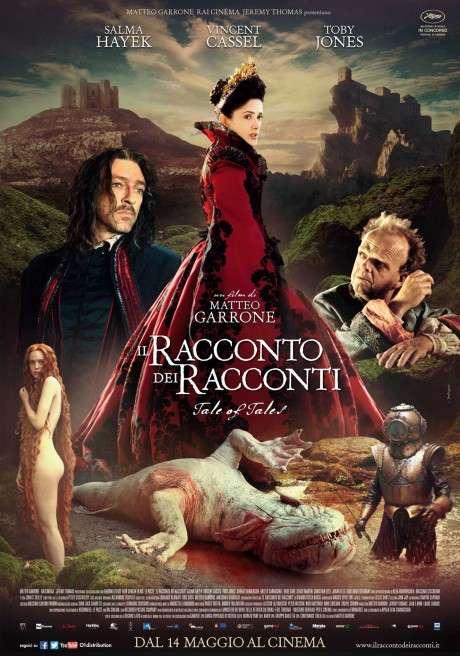 Il Racconto Dei Racconti - Tale Of Tales (2015) DVD9 Copia 1:1 ITA ENG - DDN
