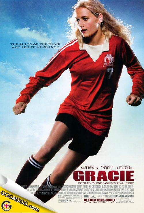 Gracie | გრეისი (ქართულად) [EXCLUSIVE]