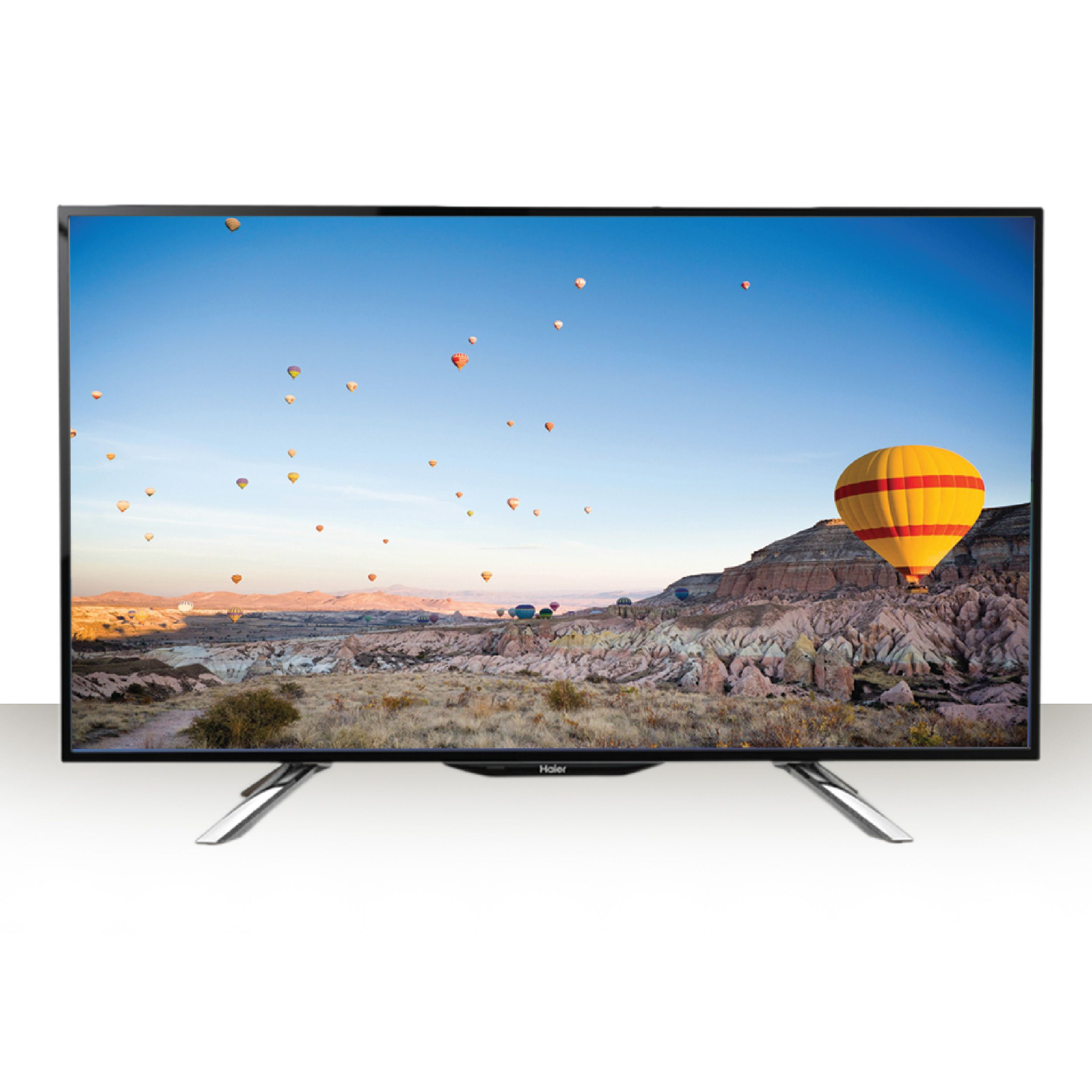 Buy Haier LE40B7500 101 cm (40) LED TV Online