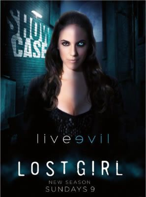 Lost Girl – S05E09 – 44 Minutes to Salve the World