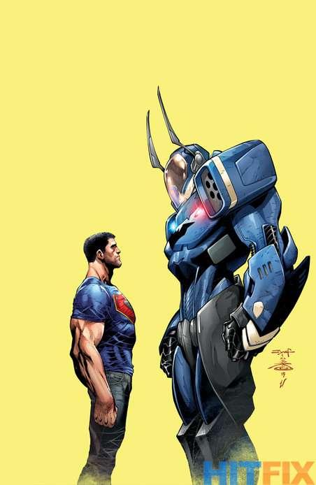 Custom super pouvoirs Black Adam lire description ennemi de Shazam