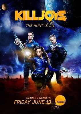 Killjoys – S01E03 – The Harvest
