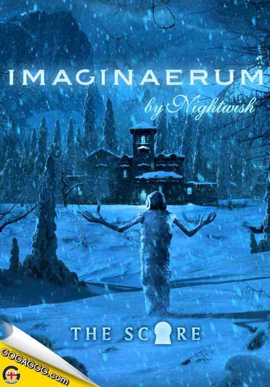 Imaginaerum | წარმოსახვიუმი