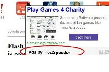 Remove Ads by TestSpeeder