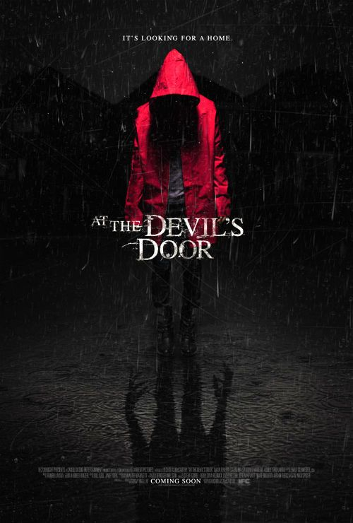 At the devils Door 2014