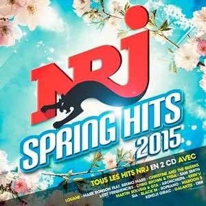 aj3hhw Nrj Spring Hits 2015 full album indir