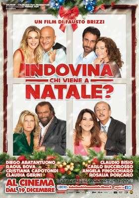 Indovina Chi Viene A Natale (2013) DVD9 Copia 1:1 Ita Sub - DDN