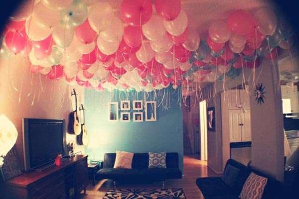 ปาร์ตี้วันเกิด