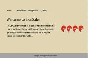 LionSales