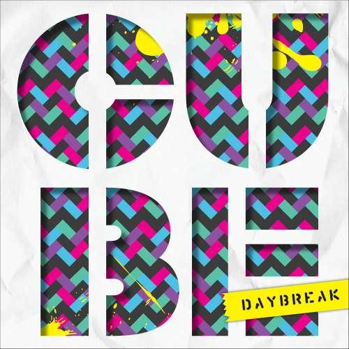 Daybreak - CUBE