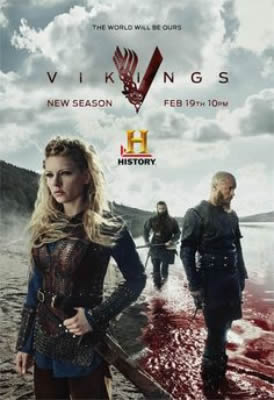 Vikings – S03Special – Athelstans Journal
