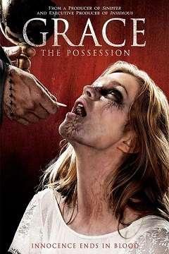 Lanetin Pençesinde - Grace: The Possession - 2014 Türkçe Dublaj MKV indir