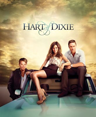 Hart of Dixie – S04E10 – Bluebell