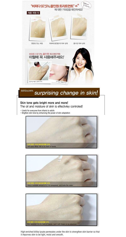 Chamos Acaci Bifida Ferment Lysate for Pore Refining 50ML