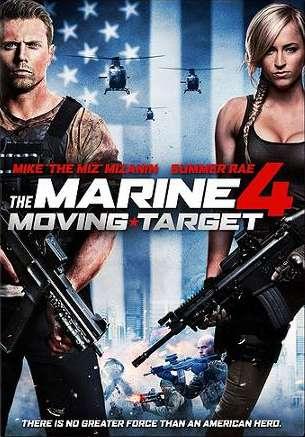 The Marine 4 Moving Target เดอะ มารีน 4 ล่านรก เป้าสังหาร HD 2015