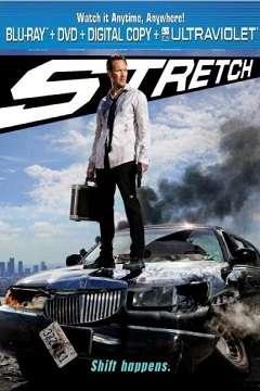 Stretch - 2014 BluRay (720p - 1080p) x264 DTS MKV indir