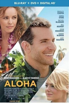 Aloha - 2015 BluRay (720p - 1080p) DuaL MKV indir