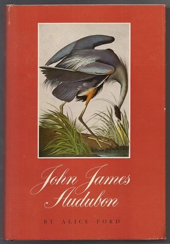John James Audubon, Alice Ford