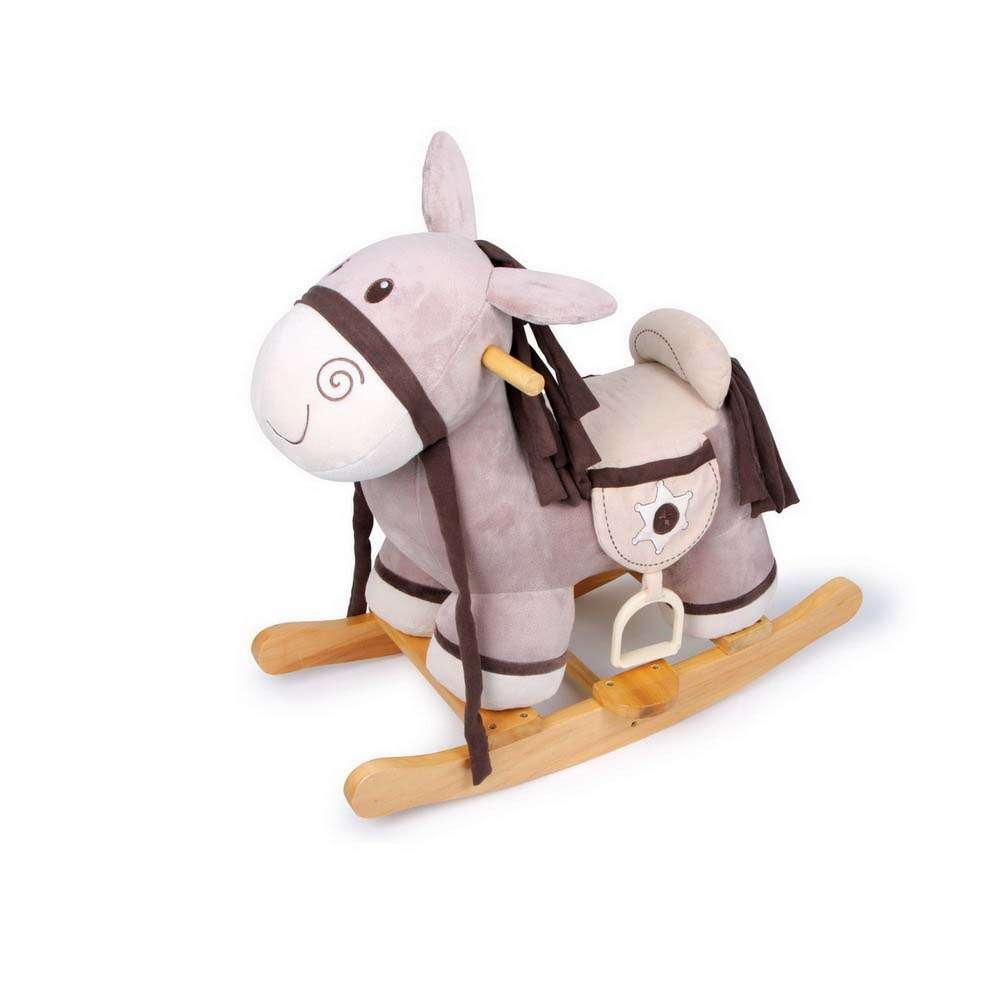 Balancín, caballo balancín niños