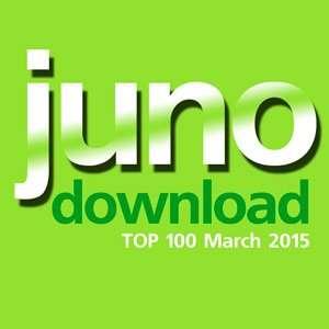 uMMgWm Juno Download Top 100 - March 2015 Mp3 indir
