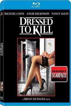 Ölüme Kuşanmak - Dressed to Kill - 1980 BluRay 1080p DuaL MKV indir