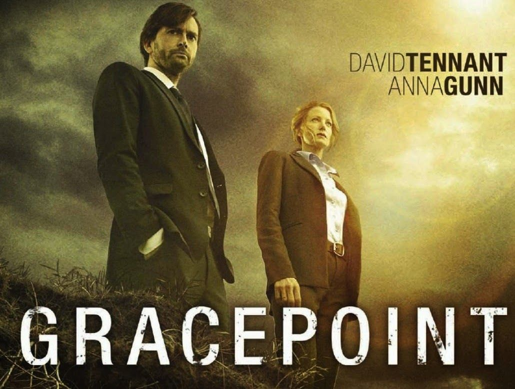 Gracepoint S01 720p 1080p WEB.DL | S01E01-E10