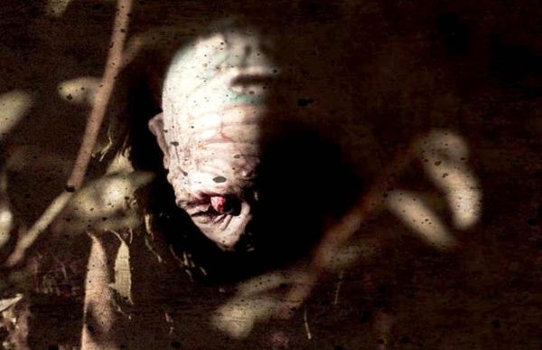 Pelicula de Terror 2015 - Digging Up the Marrow