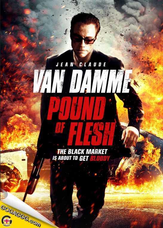 Pound of Flesh | სხეულის ფუნტი (ქართულად)